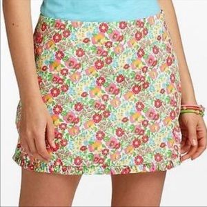 Lily Pulitzer Ants On Parade Callie Mini Skirt 4